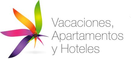 logotipo de VACACIONES APARTAMENTOS Y HOTELES SL.